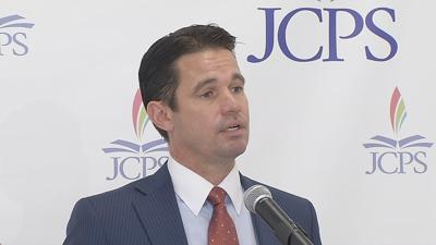 Marty Pollio named next JCPS superintendent