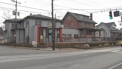 Iconic Kaelin's building will soon serve cheeseburgers again as 80/20 at Kaelin's