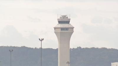 Louisville Muhammad Ali International Airport (control tower)
