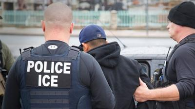 Lawsuit: Kentucky woman was unlawfully arrested and detained by ICE