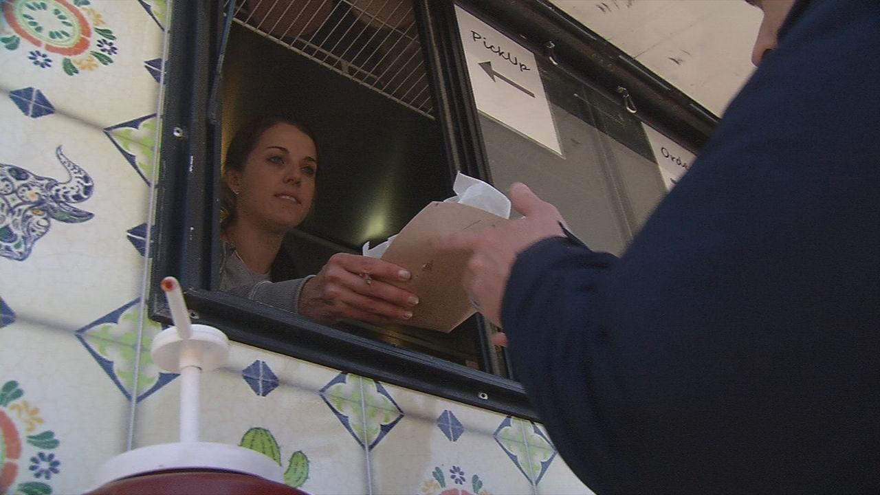 New Louisville collaborative kitchen helps food trucks get rolling