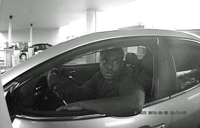 Image of kidnapping / robbery suspect provided by LMPD on Sept. 6, 2019.