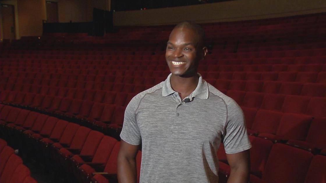 Louisville native cast as understudy for Simba in Broadway's production of 'Lion King'