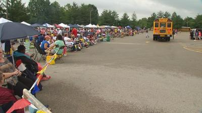 JCPS holds 38th annual bus 'Road-E-O'