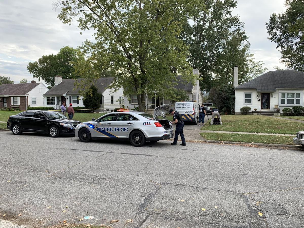 Teen shot and killed in Southside neighborhood