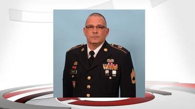National Guard soldier from Indiana dies at Fort Hood, Texas
