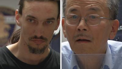 Undercover operation leads to arrest of 2 men accused of attempting to solicit minor for sex