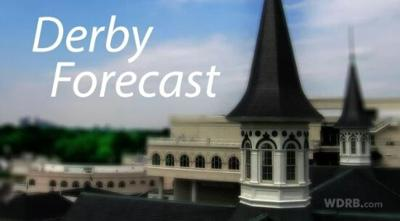 Windy Oaks and Derby Forecast