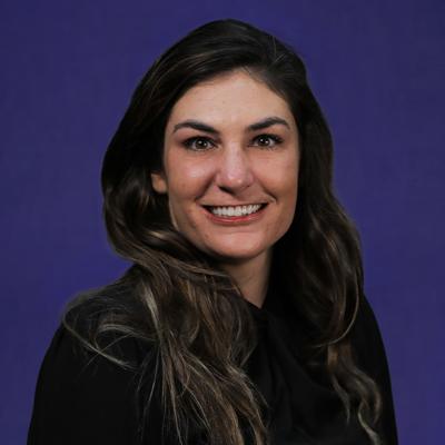 Jennifer O'Connor - Multi-Media Consultant