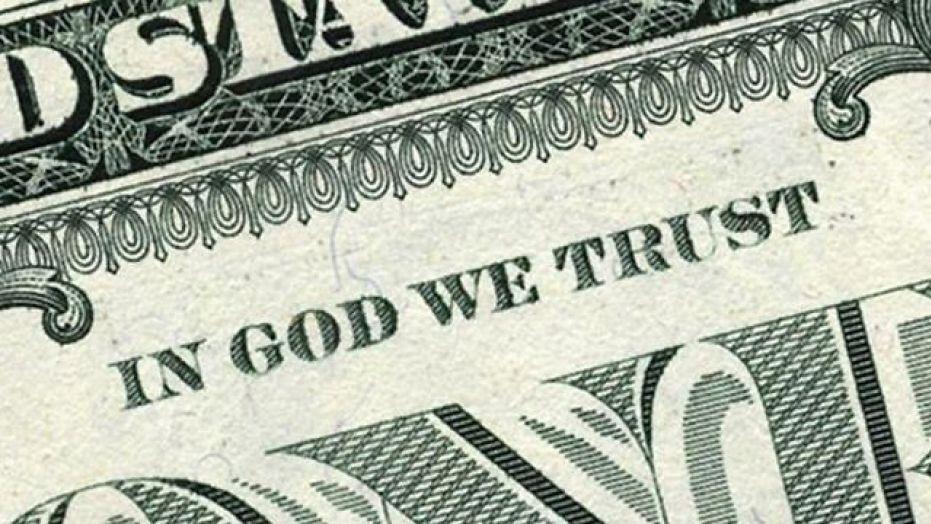 In God We Trust pic
