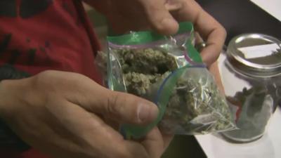 Debate over medical marijuana reaches new high in Frankfort