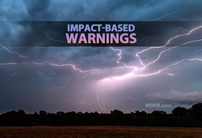 Some Thunderstorm Warnings Will Now Show Up On Your Phone