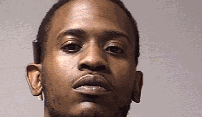Louisville man arrested for double shooting at Shively