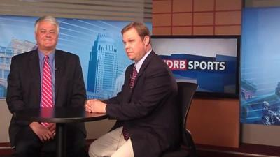 SLIDESHOW: Bozich, Crawford leaving CJ and joining WDRB Sports