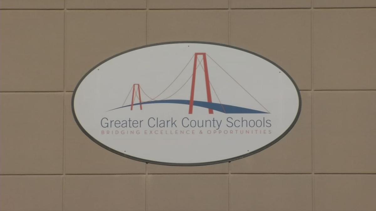 Greater Clark County Schools logo