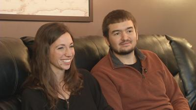 Debt free couple offers ways to save in 2019