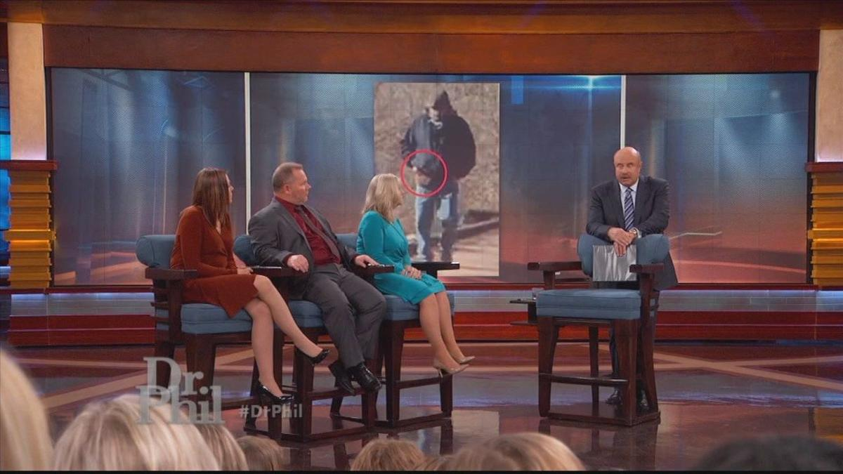 Dr  Phil to feature update on unsolved murders of Delphi