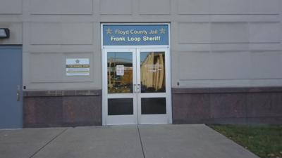 Floyd County Jail construction on schedule for September
