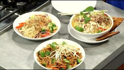 Be Our Guest at two Louisville locations of Noodles