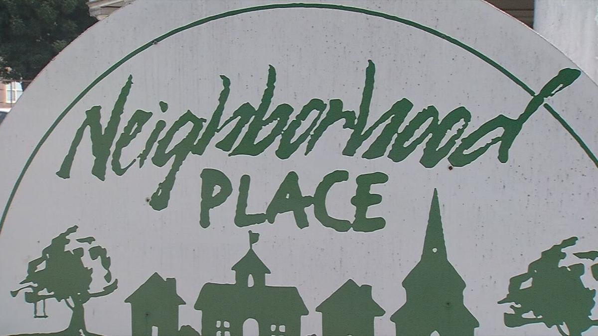 Neighborhood Place logo
