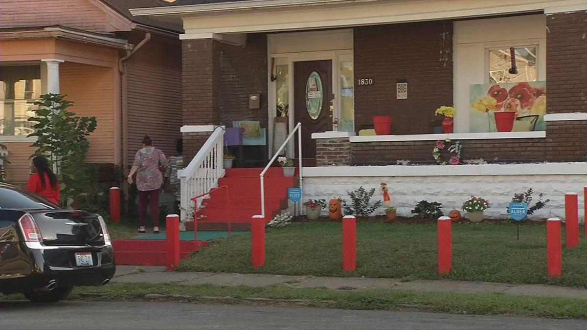 City rules Kristy Love Foundation recovery home cannot operate in west Louisville location