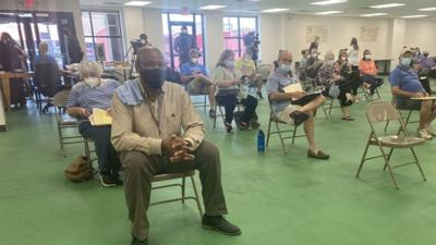 Frustrated landlords attend forum in Lexington