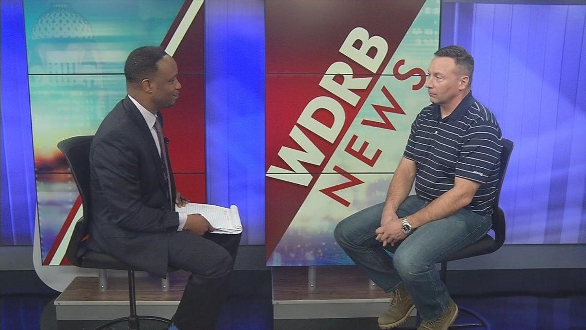 EXCLUSIVE | David Camm speaks out after $30 million lawsuit dismissed by federal court