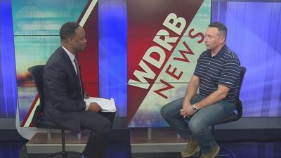 EXCLUSIVE   David Camm speaks out after $30 million lawsuit dismissed by federal court