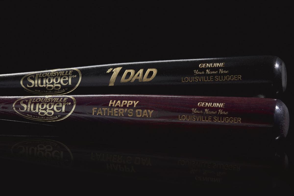 Louisville Slugger Father's Day Bat