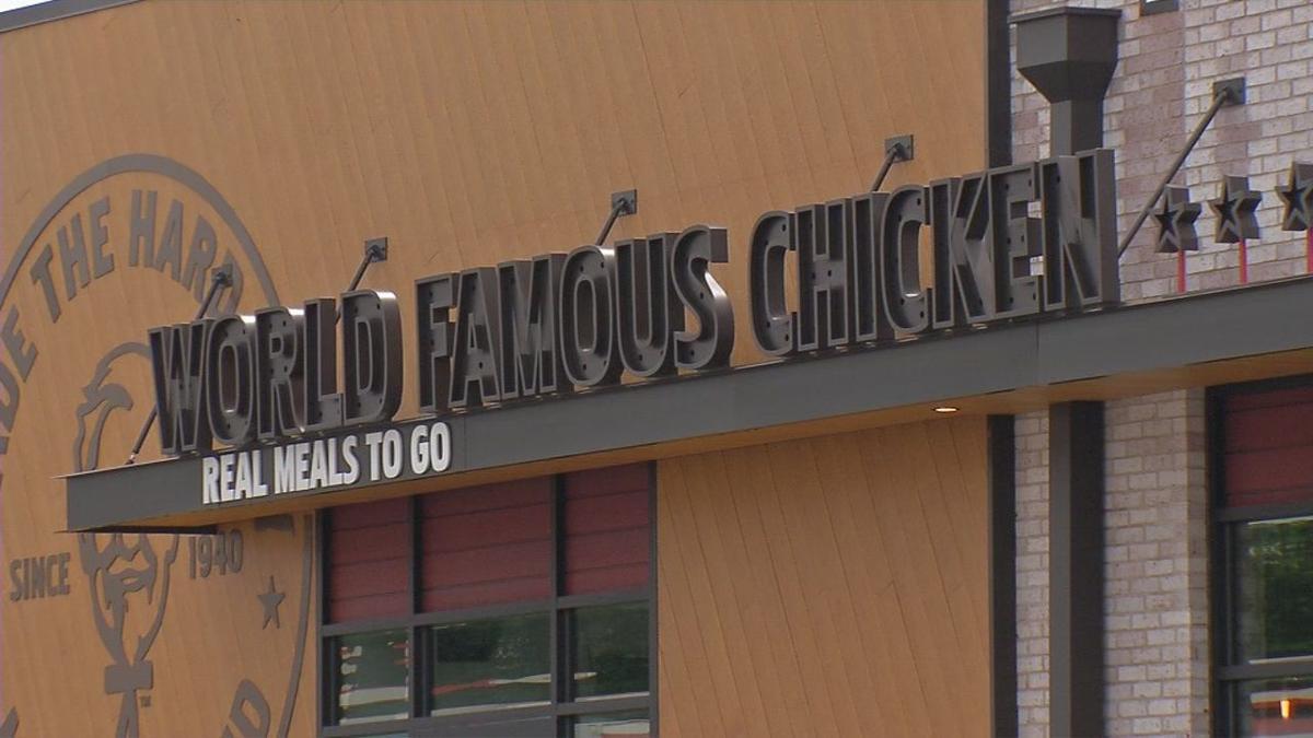 KFC Louisville flagship store 6-18-19 2