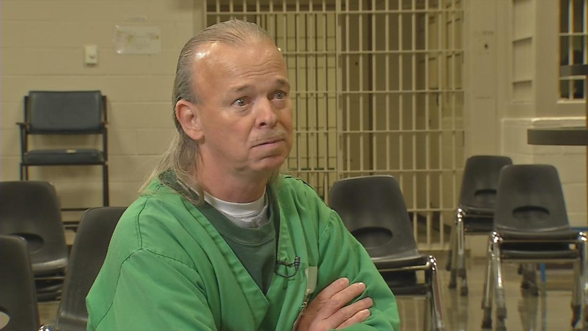 BEHIND BARS   Stanley Dishon says he did not kill niece Jessica   In-depth    wdrb.com