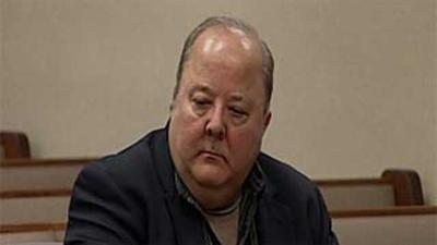 Judge sentences Rev. James Schook to 15 years in prison for sexual abuse
