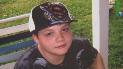7 years after his murder, family remembers 14-year-old Trey Zwicker