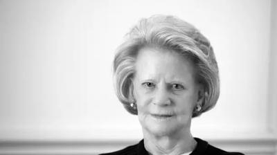 Martha Firestone Ford