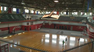 Final renovations underway at Nachand Fieldhouse in downtown Jeffersonville