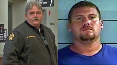 Convicted drug dealer testifies against former Bullitt County sheriff