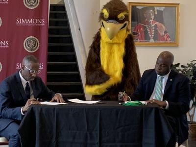 Simmons College Kentucky State University signing.jpg