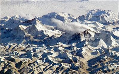 Himalayas Visible Again After 30 Years Thanks to COVID-19 Measures