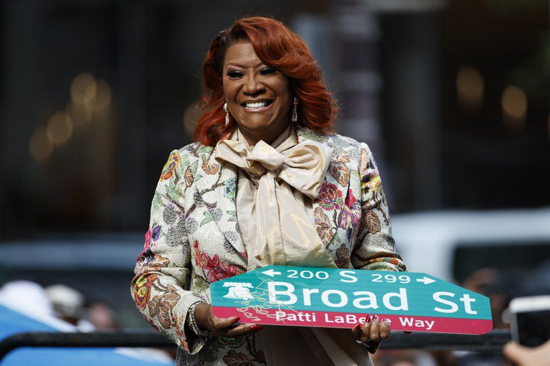 PATTI LABELLE GETS OWN STREET - PHILADELPHIA- AP 7-2-19 1.jpeg