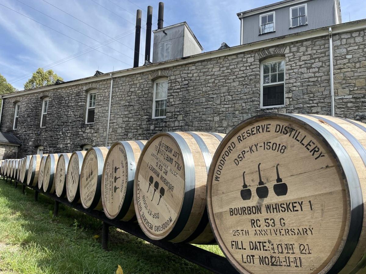 Woodford Reserve barrels.jpg
