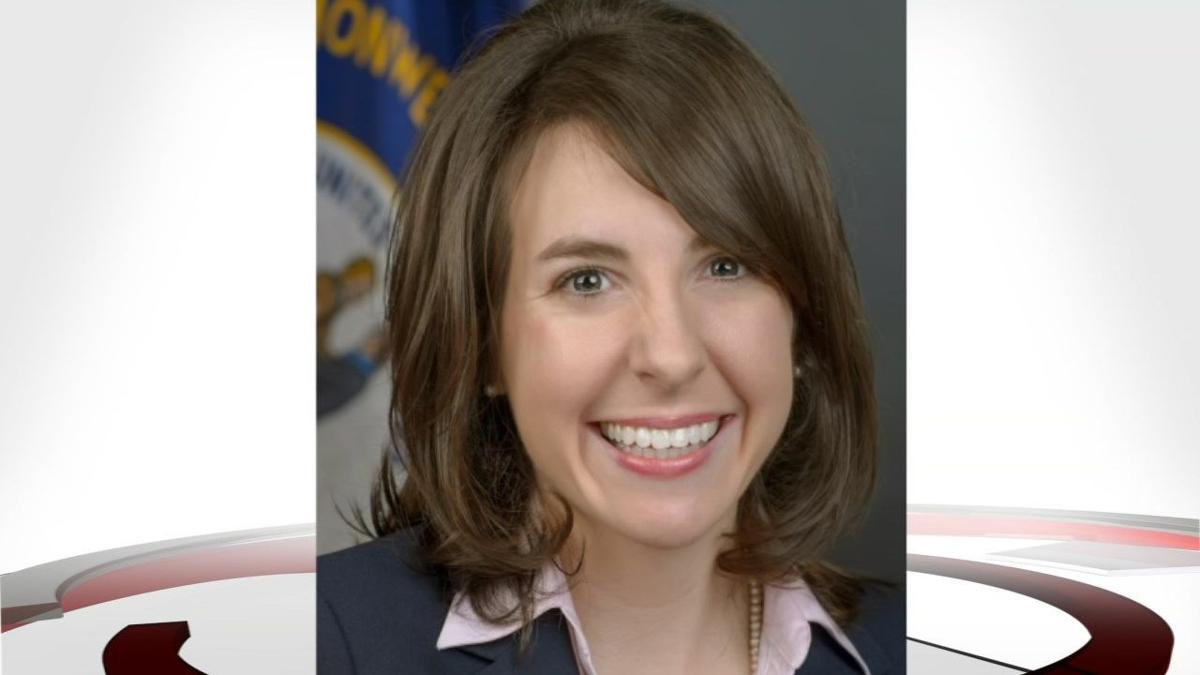 Ky. Treasurer becomes first state officer to give birth in office
