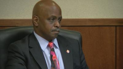 Metro Council president testifies that LMPD chief surrounds himself with 'yes' men