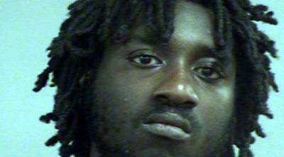 POLICE: Louisville suspect shot in chest by victim he tried to rob