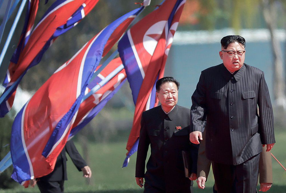 Amid mounting speculation, South Korea says Kim Jong Un is 'alive ...