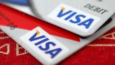 Kroger weighs expanding a ban on Visa credit cards