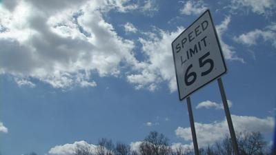 I-265 speed limit increase