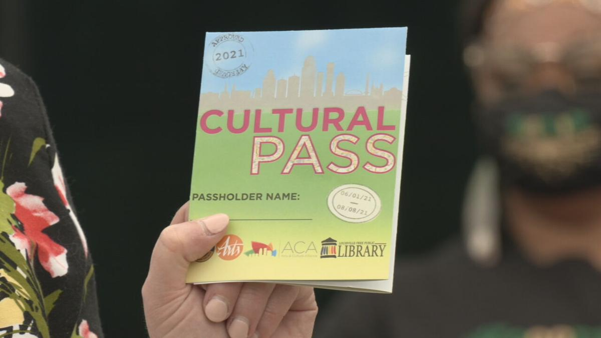 Fund for the Arts 2021 Cultural Pass