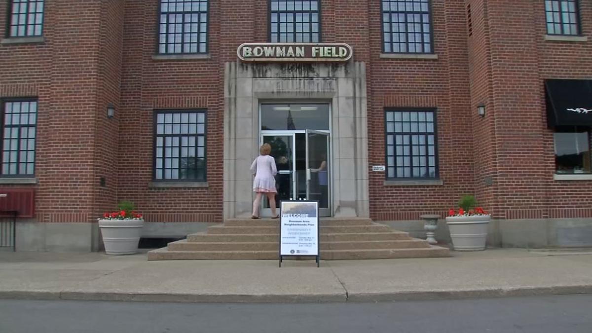 Open house scheduled to discuss Bowman Field neighborhood