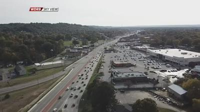 Crashes decrease on Dixie Hwy. at Watterson after improvements