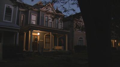 Old Louisville comes alive this weekend in Victorian Ghost Tour
